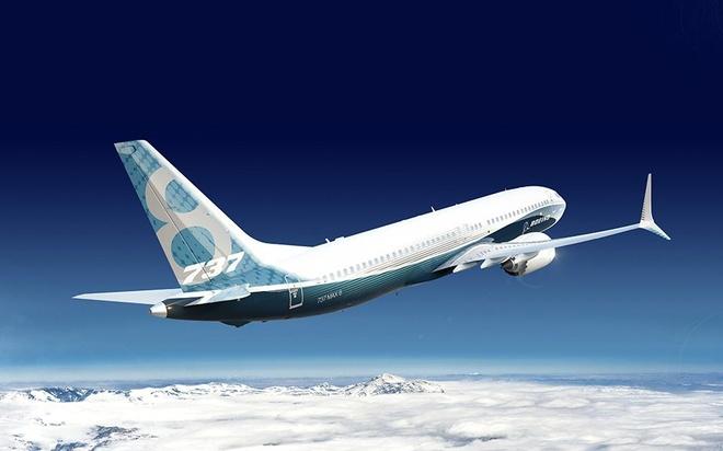 Ben trong Boeing ma VN vua mua duoi su chung kien cua Obama hinh anh