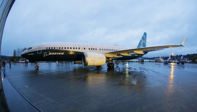 Ben trong Boeing ma VN vua mua duoi su chung kien cua Obama hinh anh 12