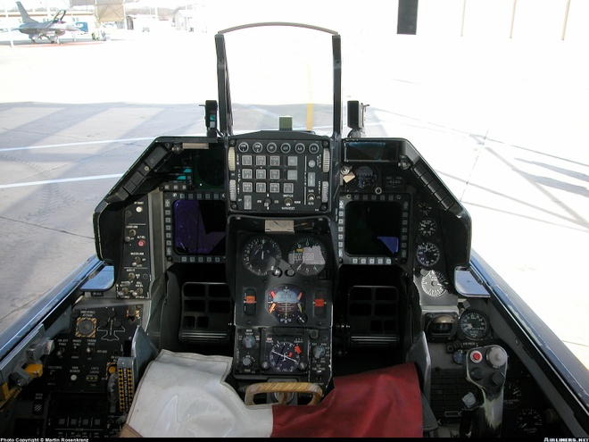 Dac tinh khong chien uu viet cua F-16 hinh anh 6
