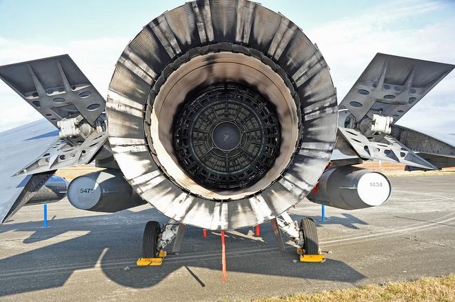 Dac tinh khong chien uu viet cua F-16 hinh anh 5