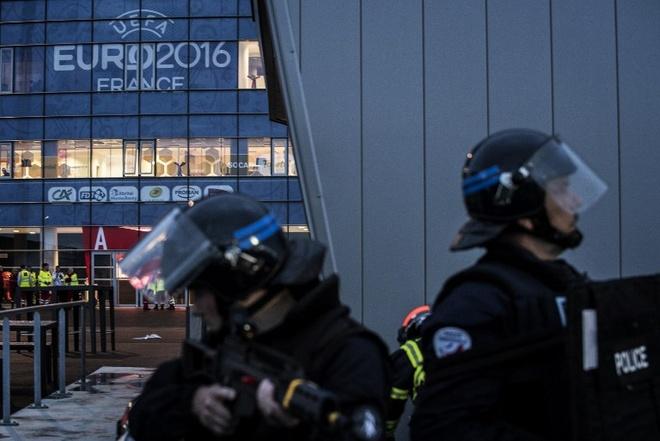 cong tac an ninh truoc Euro 2016 anh 4