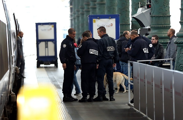 cong tac an ninh truoc Euro 2016 anh 3