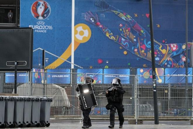 cong tac an ninh truoc Euro 2016 anh 11
