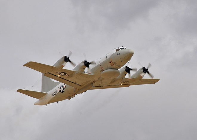 Viet Nam co the mua may bay do tham P-3C cua My hinh anh 1