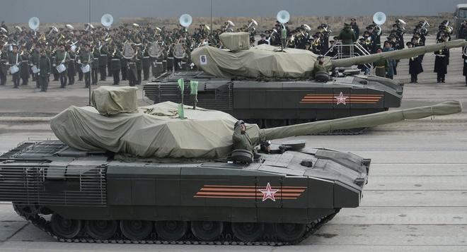 Nga phat trien vu khi cong nghe cao doi pho NATO hinh anh 2