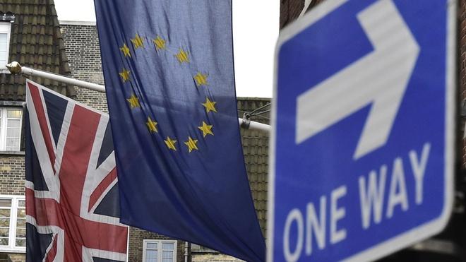 EU se lam gi voi Anh sau Brexit? hinh anh