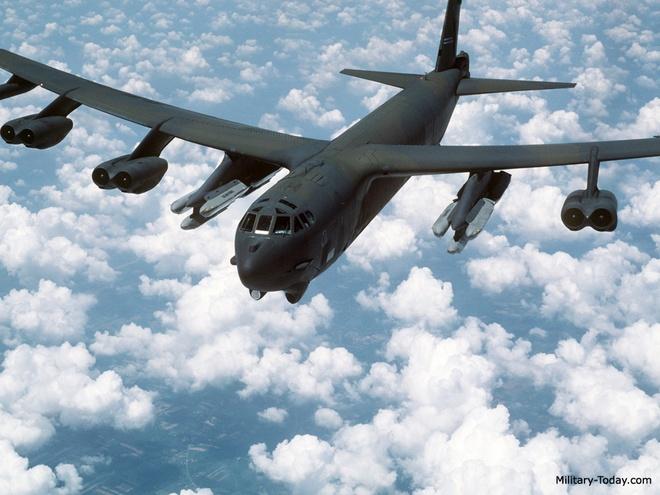 Ten lua nguy hiem nhat cua may bay B-52 hinh anh 9