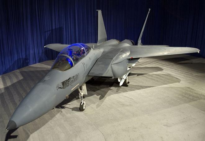 Tiem kich F-15 Eagle cua My anh 12