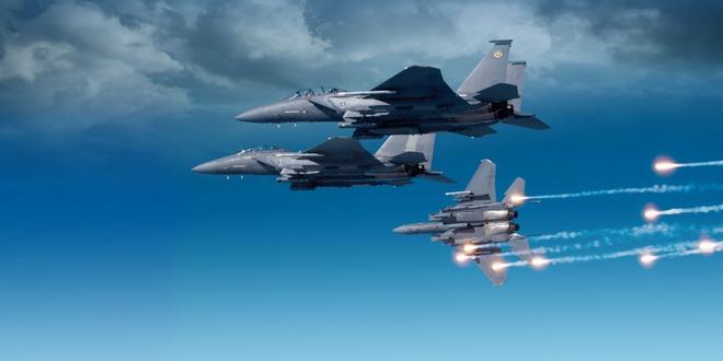 Tiem kich F-15 Eagle cua My anh 11