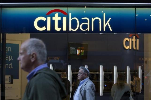 Citibank se dong tai khoan cua chinh phu Venezuela hinh anh