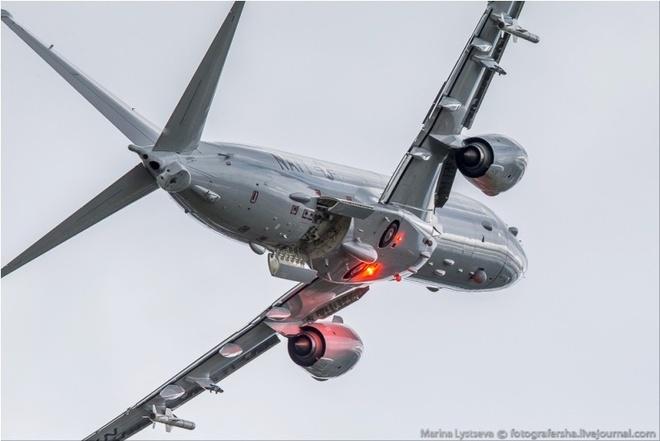 Tiem kich F-35 tro tai nhao lon tai Farnborough Airshow hinh anh 14