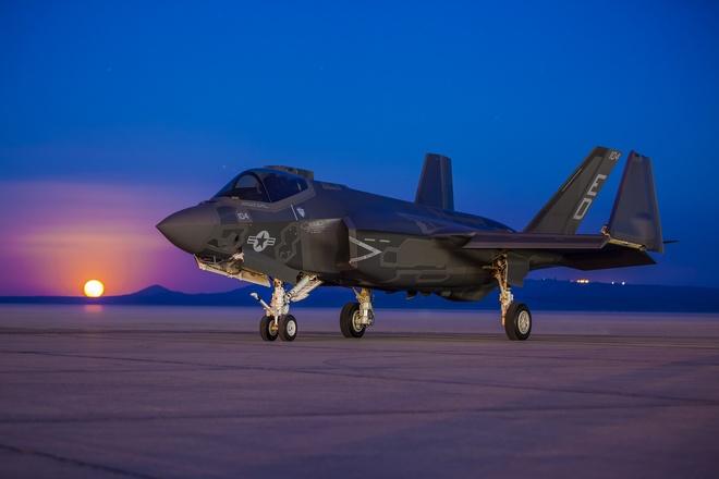 5 ly do F-35 dinh hinh khong chien tuong lai hinh anh