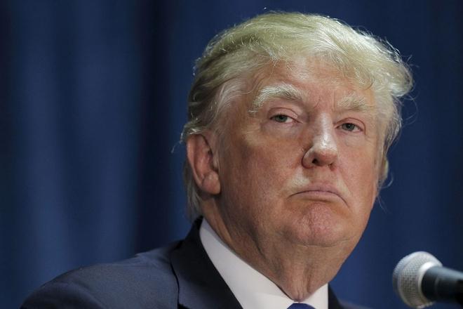 Tac gia cuon sach ca ngoi Donald Trump: 'Toi cuc ky hoi han' hinh anh