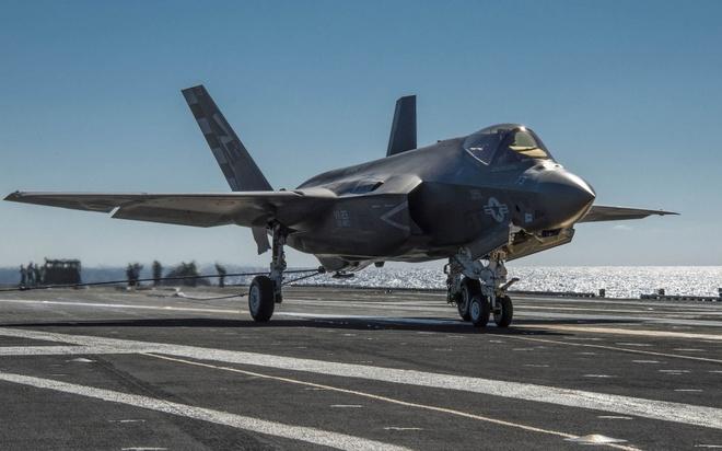 Tiem kich tang hinh F-35 anh 11