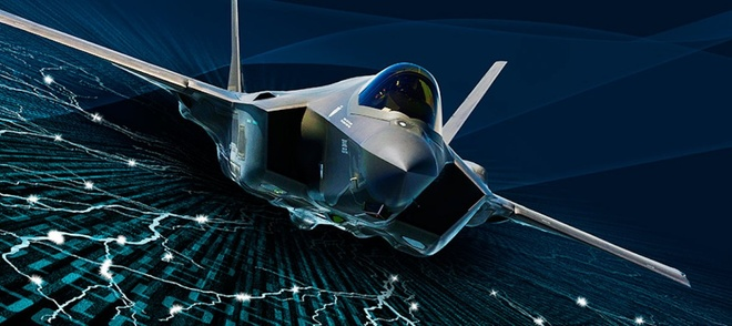 Tiem kich tang hinh F-35 anh 3