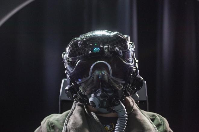 Tiem kich tang hinh F-35 anh 7