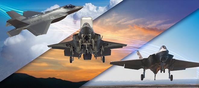 Tiem kich tang hinh F-35 anh 8