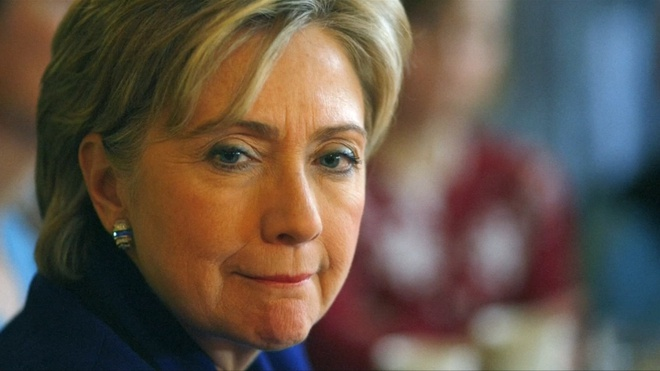Cau chuyen xuc dong ve long nhan ai cua ba Hillary Clinton hinh anh