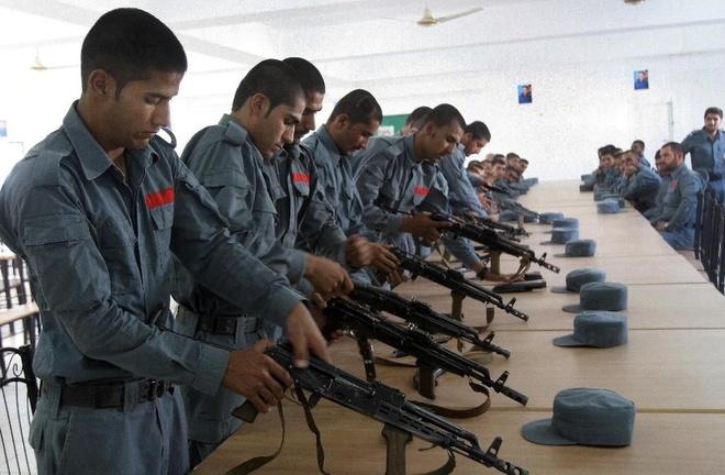 Commandos Taliban, moi hiem hoa moi o Afghanistan hinh anh 1