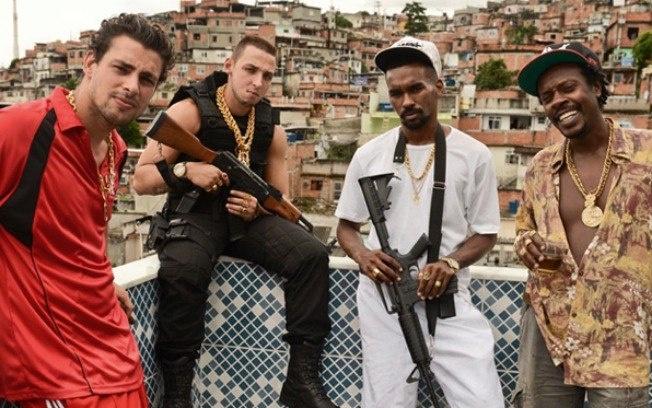 Rio de Janeiro: 'Thien duong toi pham' khet tieng Brazil hinh anh