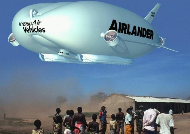 Airlander 10 anh 11