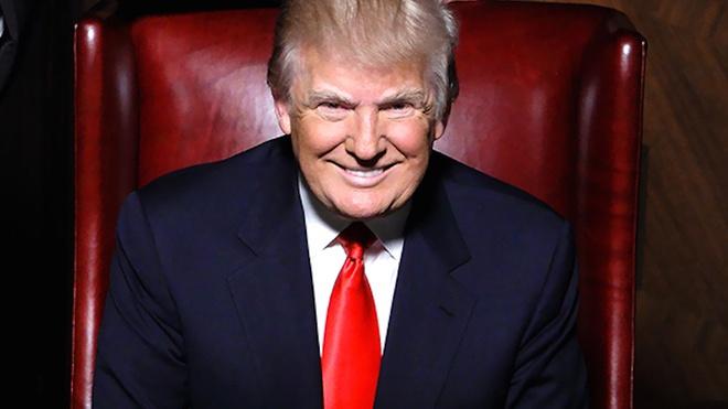 Vi sao Trump tho tuc, doi tra van duoc nhieu nguoi thich? hinh anh 1