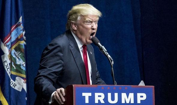 Vi sao Trump tho tuc, doi tra van duoc nhieu nguoi thich? hinh anh 2