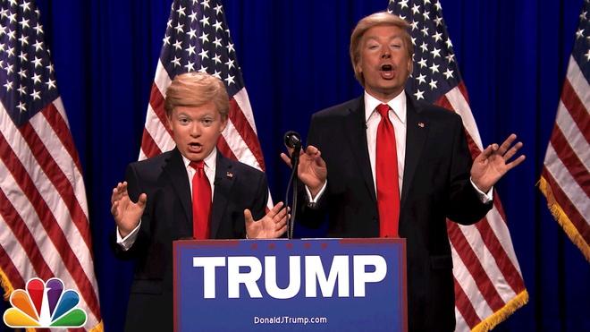Vi sao Trump tho tuc, doi tra van duoc nhieu nguoi thich? hinh anh 3