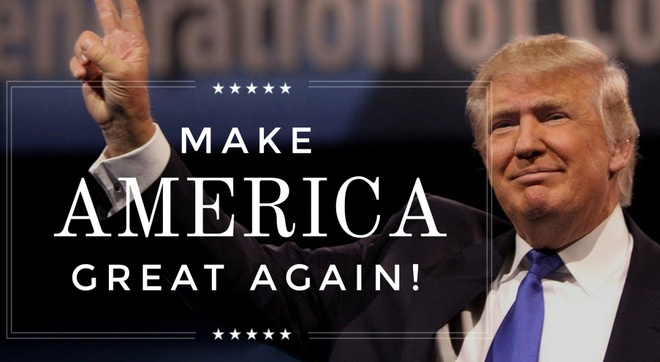 Vi sao Trump se la tong thong tot anh 1