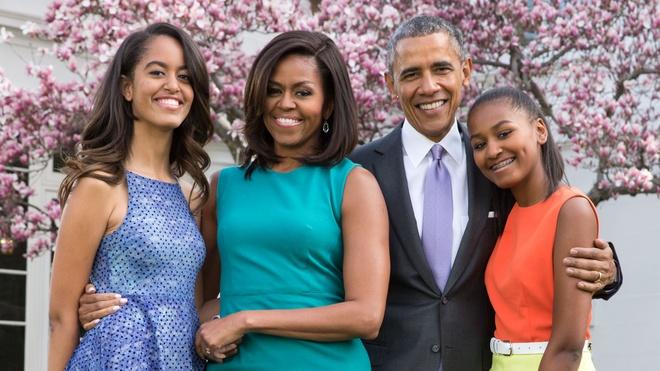 Tong thong Obama tau them nha o California va Hawaii hinh anh
