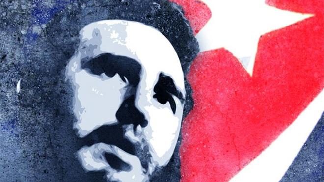 Fidel Castro: 'Huyen thoai song' cua lich su duong dai hinh anh