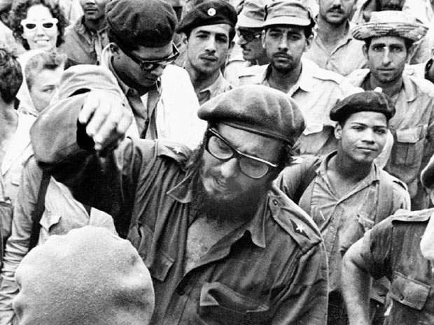 Vinh Con Lon - su kien cung co tai lanh dao cua Castro hinh anh 1