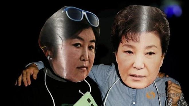 tong thong Han Quoc dong y tu chuc anh 2