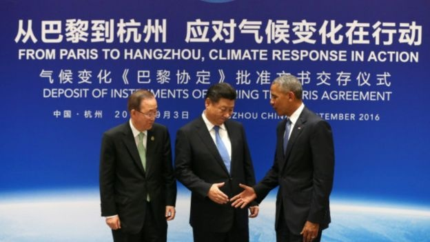 Trung Quoc se hanh dong sao neu Trump xich lai gan Dai Loan? hinh anh 3