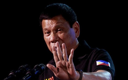 Duterte: 'Tam biet My', chung toi khong can tien cua cac ong hinh anh 1