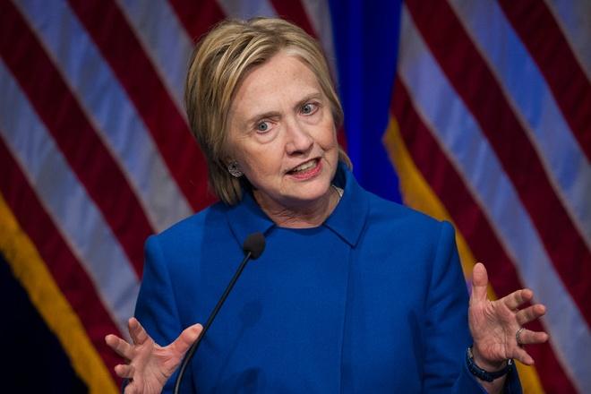 Nga coi ba Clinton la moi nguy hiem anh 3