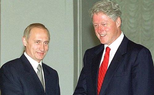 Nga coi ba Clinton la moi nguy hiem anh 2