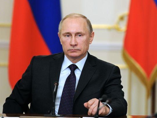 Putin noi vu am sat la hanh dong khung bo anh 1