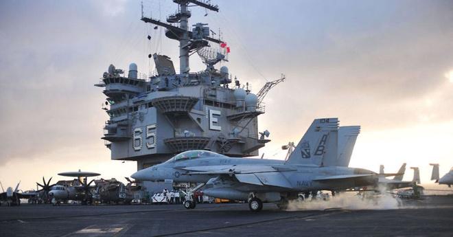 Nhung diem khac biet giua F-16 va F/A-18 cua My hinh anh 2