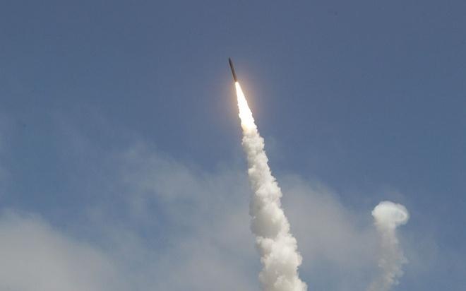 Moi de doa ICBM cua Trieu Tien anh 1