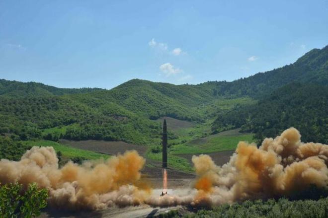 Moi de doa ICBM cua Trieu Tien anh 2