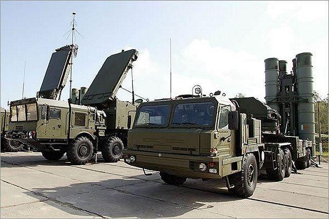 Tho Nhi Ky mua S-400 cua Nga, NATO lung lay hinh anh