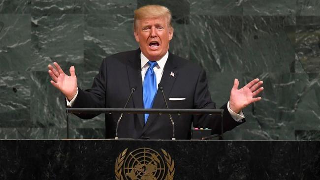 Trieu Tien dang huong loi tu nhung loi de doa cua ong Trump hinh anh