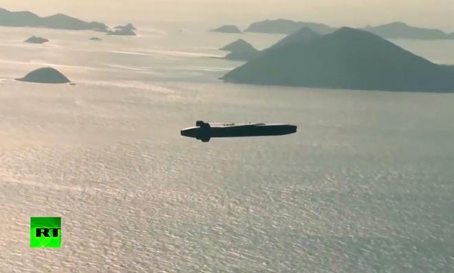 F-15K, at chu bai cua Han Quoc doi pho ten lua Trieu Tien hinh anh 7