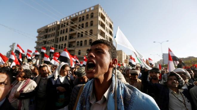 Vu sat hai cuu Tong thong Yemen: Tran danh cuoi cung cua 'cao gia' hinh anh 3