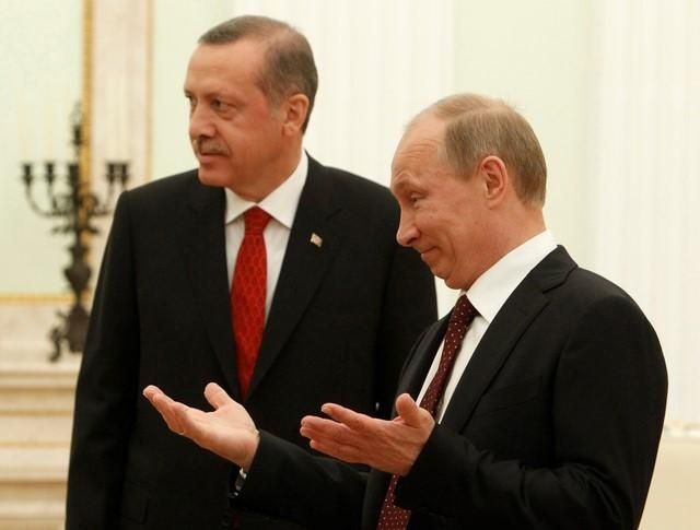 Putin va Erdogan sap hoi dam, Nga - Tho han gan hinh anh 1