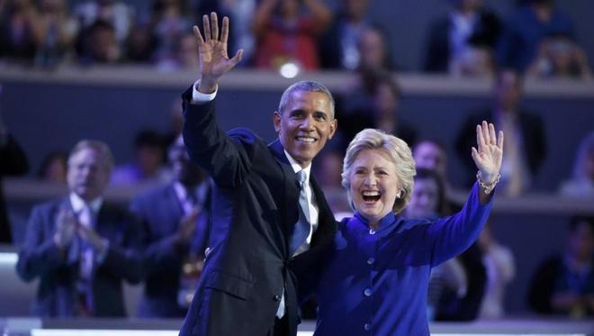 5 moi quan tam cua ba Clinton neu dac cu Tong thong hinh anh 2