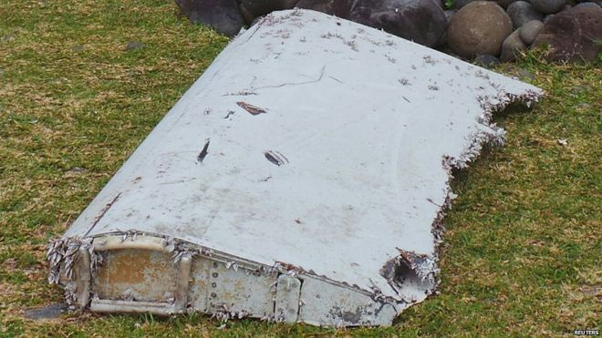 MH370 co the da bi dieu khien de dam xuong bien hinh anh 2