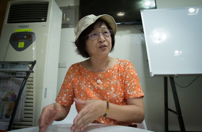 Nghi si Dai Loan toi Ha Tinh thi sat o nhiem cua Formosa hinh anh 1