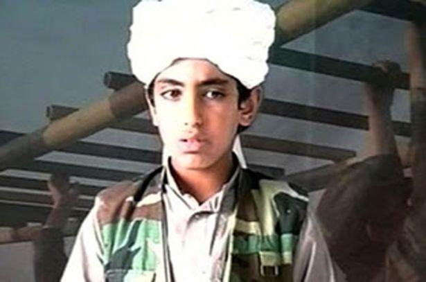 Con trai bin Laden keu goi lat do chinh quyen Saudi Arabia hinh anh 1